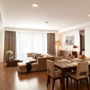 Bangkok Serviced Apartment - Tanida Residence