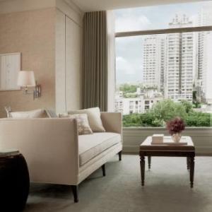 Bangkok Serviced Apartment - Oriental Residence Bangkok