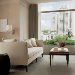 Thailand Serviced Apartment - Oriental Residence Bangkok