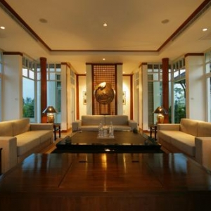 Bangkok Serviced Apartment - Tadarawadi Phoenix Golf & Country Club