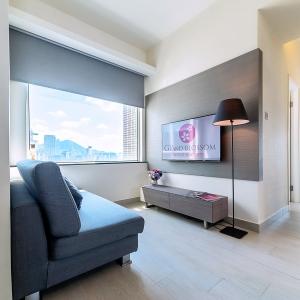 Hong Kong Serviced Apartment - The Grand Blossom