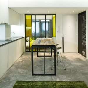 Central & Admiralty Serviced Apartment - Atria