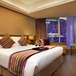 Guangzhou Serviced Apartment - Ascott IFC Guangzhou
