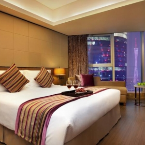 China Serviced Apartment - Ascott IFC Guangzhou