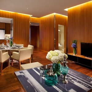 Suzhou Serviced Apartment - Ascott Midtown Suzhou