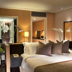 Singapore Serviced Apartment - Ascott Raffles Place Singapore