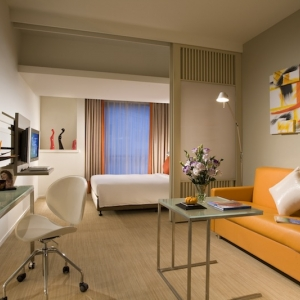 Xi'an Serviced Apartment - Citadines Central Xi'an