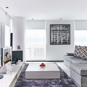 Singapore Serviced Apartment - Citadines Fusionopolis Singapore