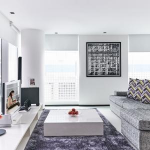 Singapore Serviced Apartment - Citadines Fusionopolis Singapore
