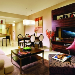 Guangzhou Serviced Apartment - Ascott Guangzhou