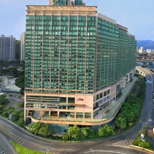 New Territories Serviced Apartment - Rambler Oasis Hotel