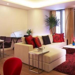 Beijing Serviced Apartment - Fraser Suites CBD, Beijing