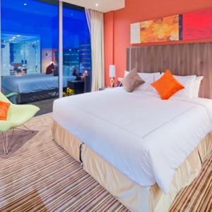 Singapore Serviced Apartment - Park Avenue Hotels & Suites