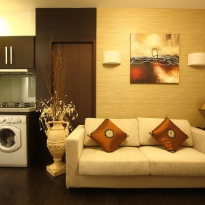 Hong Kong Serviced Apartment - De Fenwick