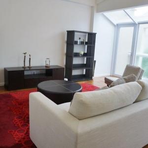 Hong Kong Serviced Apartment - Apartment at King's Court
