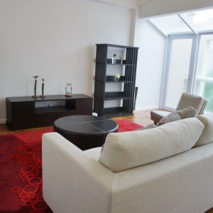 Hong Kong Serviced Apartment - Apartment at King's Court