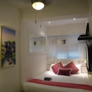Hong Kong Serviced Apartment - Apple Studio - Riviera Mansion