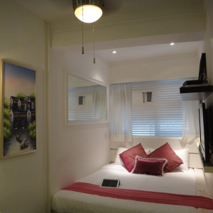 Causeway Bay Serviced Apartment - Apple Studio - Serviced Apartments