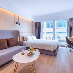 Causeway Bay Serviced Apartment - Regent Heights Serviced Apartment