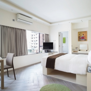 Happy Valley Serviced Apartment - Eaton Residences, Village Road