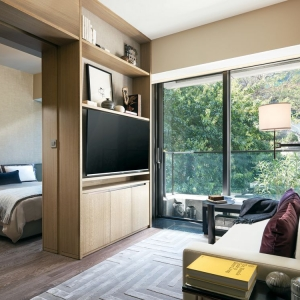 Hong Kong Serviced Apartment - Eight Kwai Fong