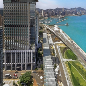 Eastern District Serviced Apartment - Harbour Grand Hong Kong