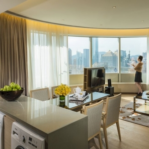 Guangzhou Serviced Apartment - Fraser Suites Guangzhou