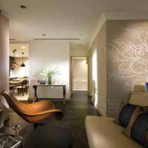 Singapore Serviced Apartment - Fraser Suites Singapore