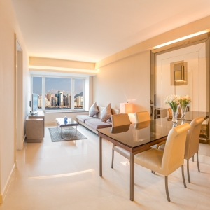 Kowloon Serviced Apartment - Kowloon Harbourfront Hotel