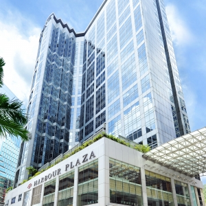 Hong Kong Serviced Apartment - Harbour Plaza North Point