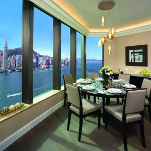 Kowloon Serviced Apartment - Gateway Apartments