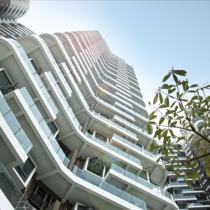 China Serviced Apartment - Bennelong Residences Shenzhen