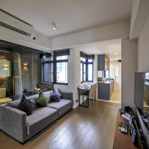 Hong Kong Serviced Apartment - MORI MORI Serviced Apartments