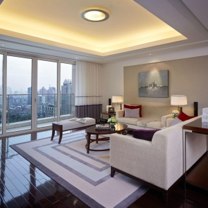 Shanghai Serviced Apartment - Lanson Place Jinlin Tiandi Serviced Residences