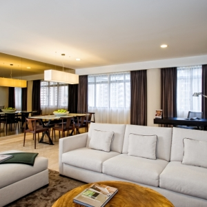 Singapore Serviced Apartment - Fraser Residence Orchard
