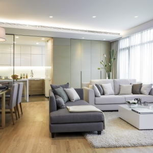 China Serviced Apartment - Times Square Apartments