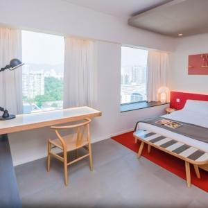 Hong Kong Serviced Apartment - Madera Residences