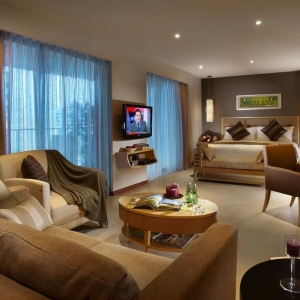 Shanghai Serviced Apartment - Oakwood Residence Shanghai