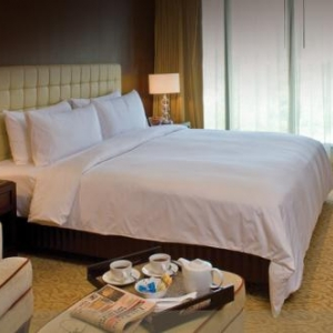 Bangalore Serviced Apartment - Oakwood Premier Prestige Bangalore