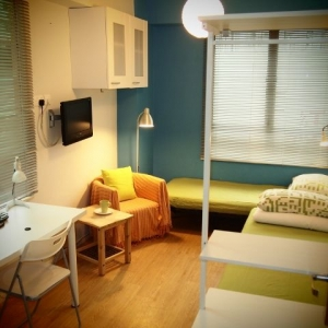 Kowloon Serviced Apartment - YesInSpace