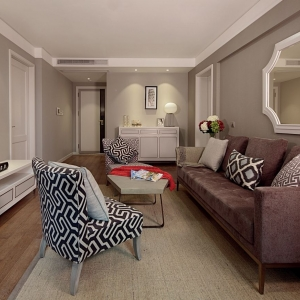 Shanghai Serviced Apartment - Parkside Serviced Suites by Lanson Place