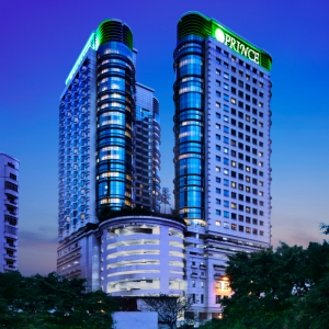 Malaysia Serviced Apartment - Prince Hotel & Residence Kuala Lumpur