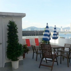 Kowloon Serviced Apartment - Apple Dorm