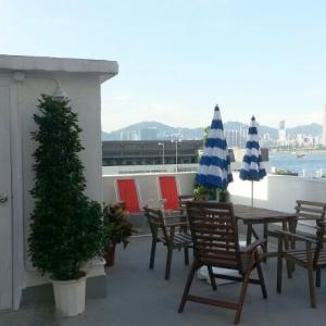 Kowloon Serviced Apartment - Apple Dorm - Dormitory