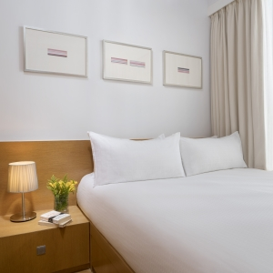Central & Admiralty Serviced Apartment - Shama Hollywood