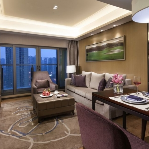 Shenzhen Serviced Apartment - Somerset Grandview Shenzhen