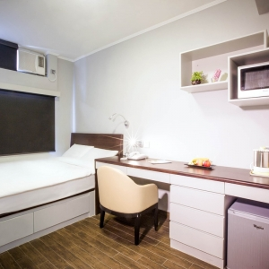 Kowloon Serviced Apartment - Begonia Residence Kowloon