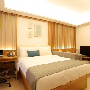 Wan Chai Serviced Apartment - GARDENEast Serviced Apartments