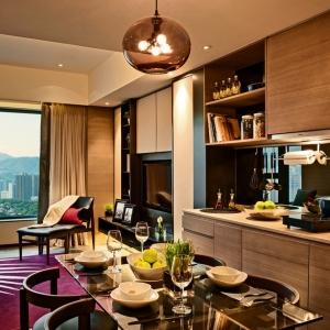 New Territories Serviced Apartment - Vega Suites