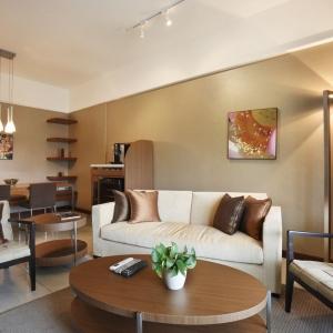 Singapore Serviced Apartment - Wilby Bukit Timah